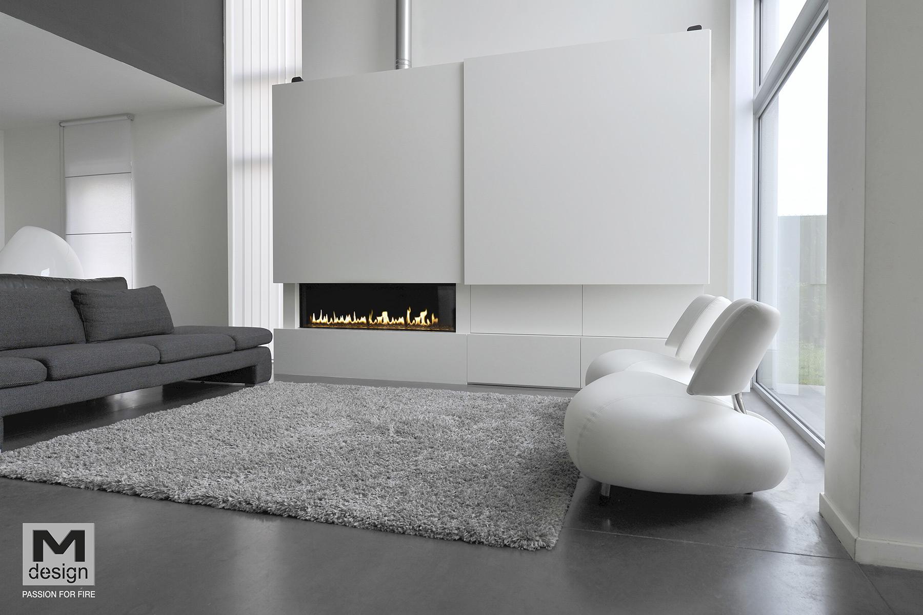Agenzia De Luca - M-Design